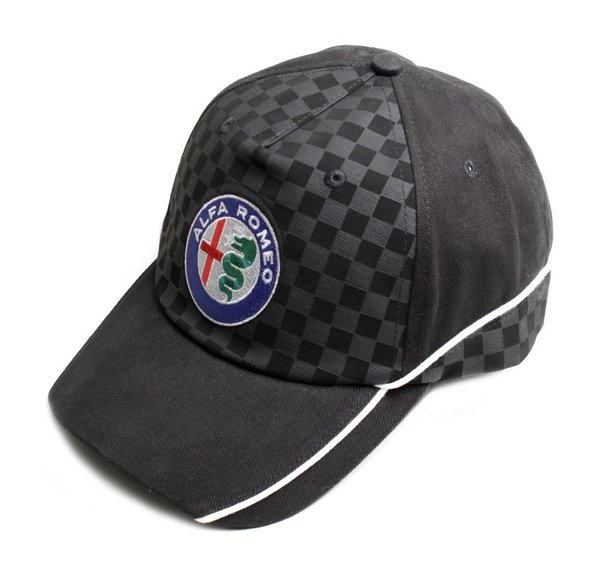 Alfa Romeo Baseball Cap - Racing