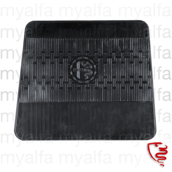 RUBBER FLOOR MAT  GT BERTONE 1750/2000 RIGHT