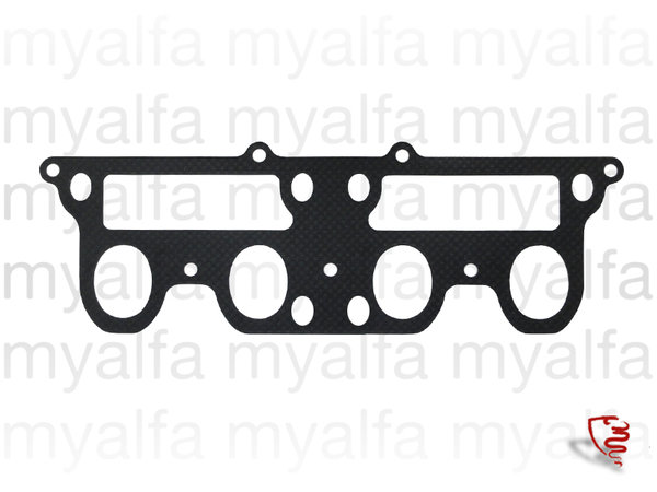 INTAKE MANIFOLD GASKET 1600-2000 CARBURETTOR MODELS FROM 1968 ON