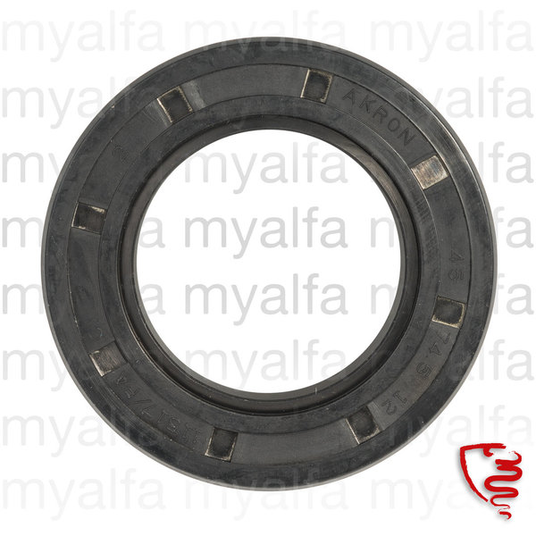 OIL SEAL DIFFERENTIAL 2000 45/74.5/12