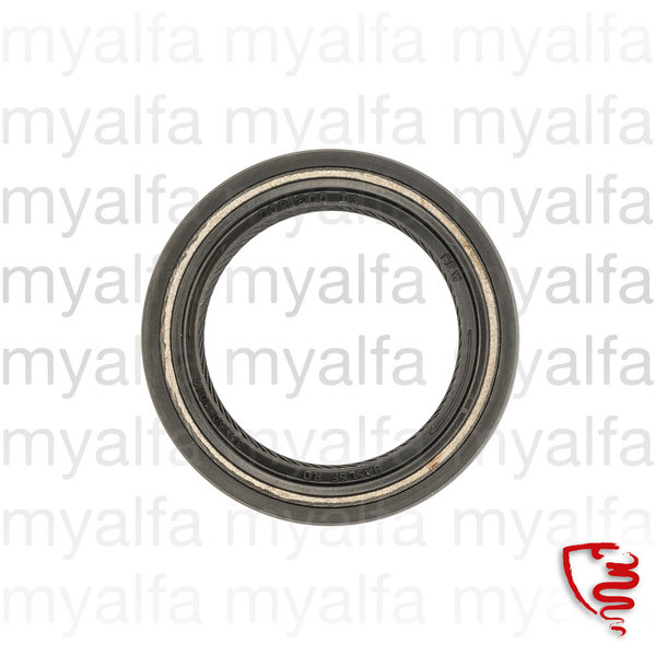 OIL SEAL CRANK SHAFT FRONT 35/50/10, ORIGINAL QUALITY