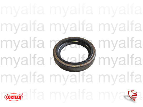 OIL SEAL TRANSMISSION FRONT HYDRAULIC CLUTCH 26/37/7 ORIGINAL QUALITY