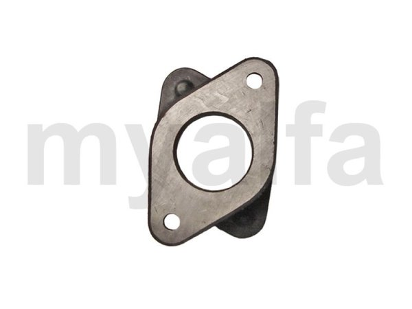 SINGLE CARBURETTOR RUBBER MOUNT 40 mm, 06/1983>, PREMIUM QUALITY