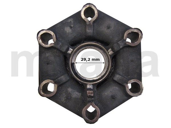 FRONT FLEX DISC 116 4-CYLINDERS OE.60521648