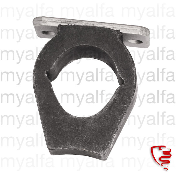 UPPER BUMP STOP REAR AXLE VERSION FOR 45mm REBOUND STRAP