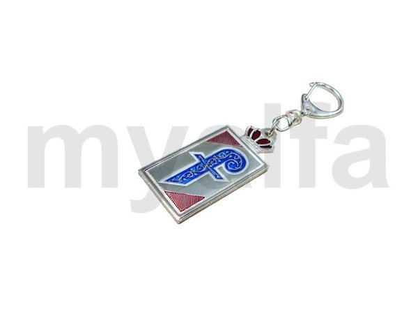KEY RING PININFARINA