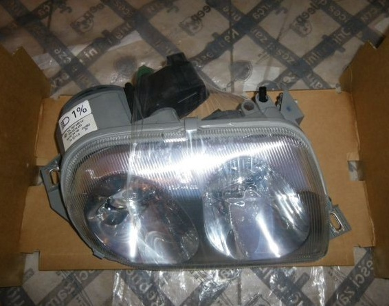 OE. 60576351 HEADLIGHT R GTV/SPIDER (916)