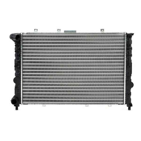 OE. 60651921/71753211 RADIATOR 156 TS 16V / JTS / 2.5 V6 with AC