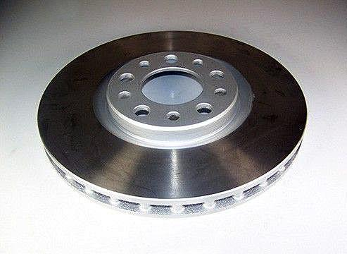 Brake disk front 330mm Alfa Romeo 147, 156, GTV, Spider, GT, GTA